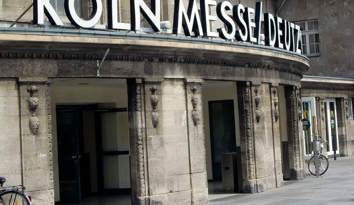 Köln Messe
