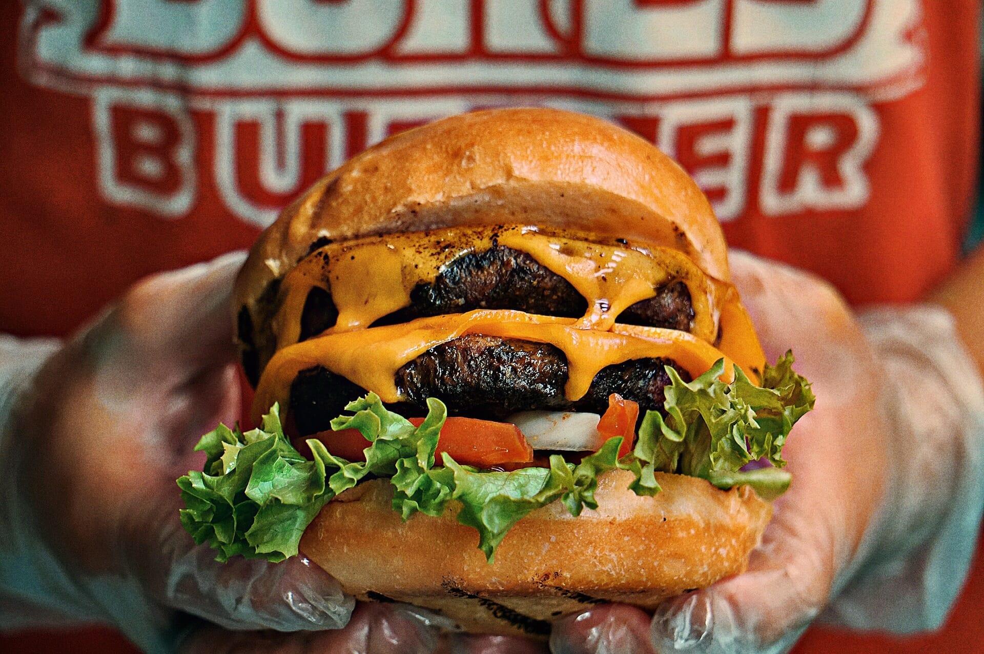 Burger in Köln